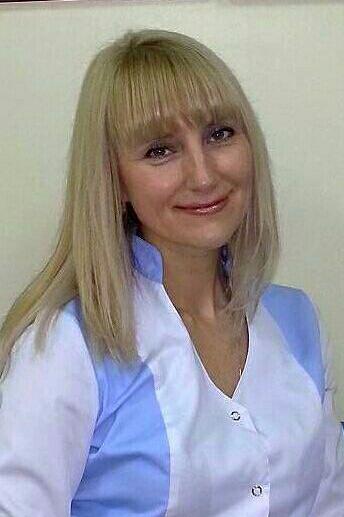 Немчинова Юлия Леонидовна