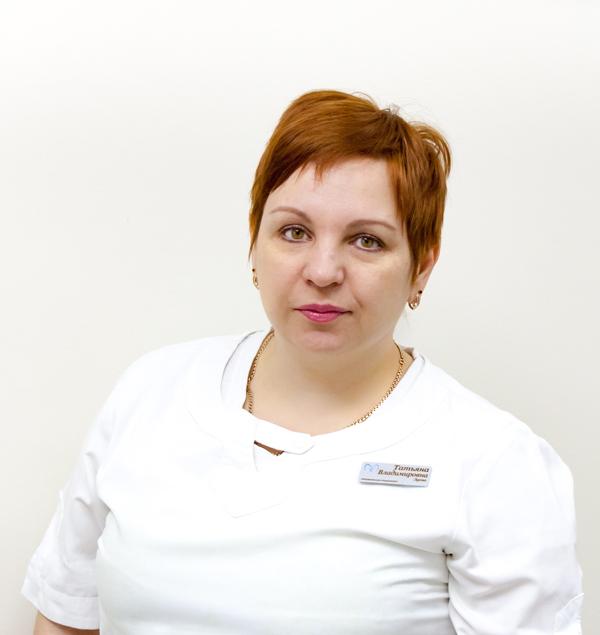 Зева Татьяна Владимировна