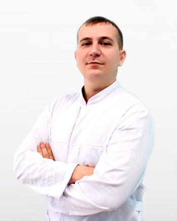 Павленко Александр Александрович